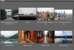 Adobe Bridgeの記事のアイキャッチ画像