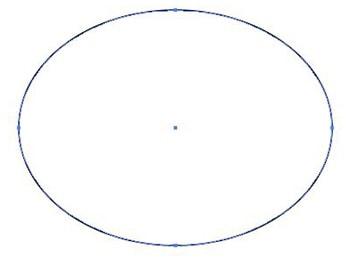 幅と高さを設定して楕円形を描画