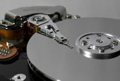 パソコンの処理が重い & CPU使用率は低い → HDDの寿命