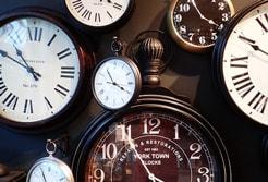 【Excel】日付・時刻の扱い方 月末日、曜日、など
