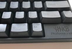 hhkb pro2