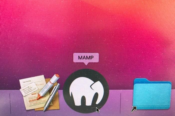 MAMP無料版
