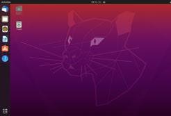 UbuntuからWindowsの共有フォルダにアクセスする方法